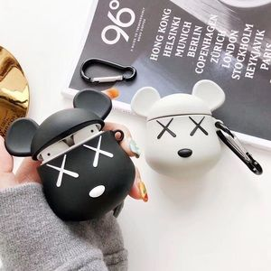 Kaws Shock Proof Airpod Case🥰